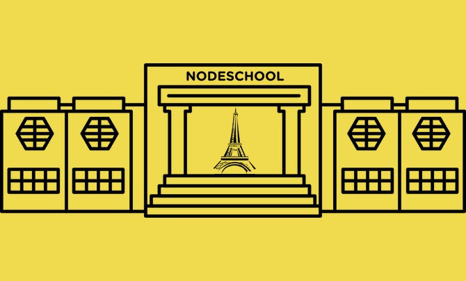 [NodeSchool Paris #17]